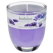Ly nến thơm tinh dầu Bolsius 105g QT024340 hoa oải hương