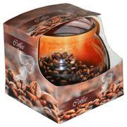 Ly nến thơm tinh dầu Admit 85g QT04543 hương cà phê