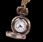 Đồng hồ bỏ túi kiểu dáng và hoa văn cổ điển