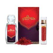 Nhụy hoa nghệ tây chính hãng Saffron Salam 1Gr