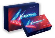 Combo 2 hộp viên ngậm hỗ trợ tăng cường sinh lý nam giới X Marvel