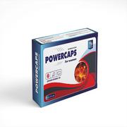 Powercaps for women hỗ trợ tăng cường sinh lý nữ