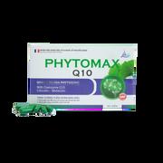 Viên Uống Hỗ Trợ Tuần Hoàn Não PhytomaxQ10