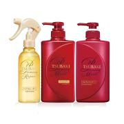 Bộ dầu gội dầu xả dưỡng ẩm bóng mượt xịt phục hồi ngăn rụng tóc