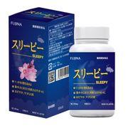 Viên Uống Hỗ Trợ Ngủ Ngon Sleepy Nhật Bản