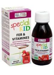 Siro Special Kid Fer Vitamin Bổ Sung Sắt Và Các Vitamin Cho Trẻ