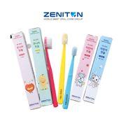 Bàn chải đánh răng cho bé DrZenni Hàn Quốc sợi lông tơ siêu mềm