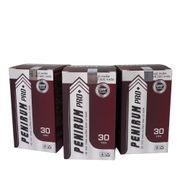 Combo 3 hộp Penirum Pro Viên uống hỗ trợ sức khoẻ sinh lý nam