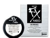 Nước nhỏ mắt Nhật Bản Sante Fx neo 12ml