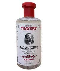Nước hoa hồng Thayer Alcohol Free Witch Hazel Toner