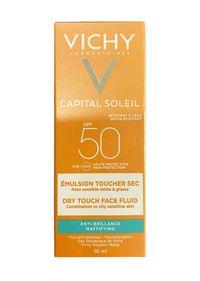 Kem chống nắng Vichy Idéal Soleil SPF50
