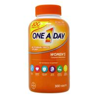 Vitamin tổng hợp cho nữ One A Day Women's Formula của Mỹ