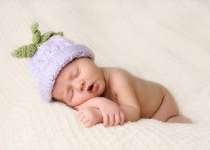 Đồ dùng cho bé ngủ