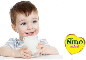 Sữa Nido