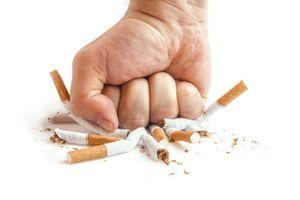 Cai thuốc lá