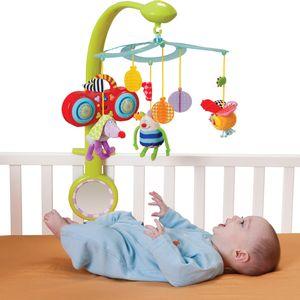 Đồ chơi cho trẻ sơ sinh