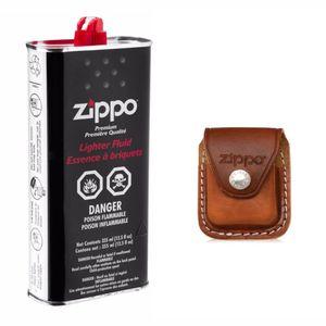 Phụ kiện bật lửa Zippo