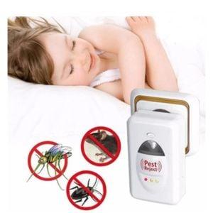Máy đuổi muỗi, côn trùng