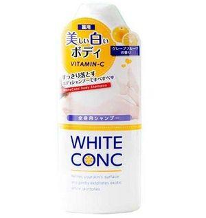 White Conc