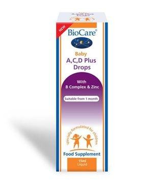 Biocare Baby