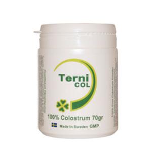 TerniCOL