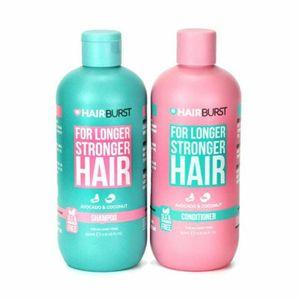 HairBurt