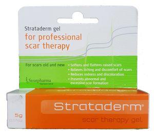 Stratapharma