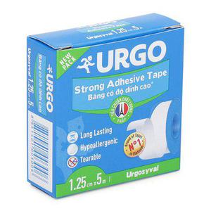 Urgo Healthcare Products Co.,Ltd