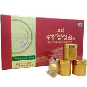 Wooso Hanjewon - Hàn Quốc