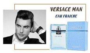 Nước hoa Versace nam