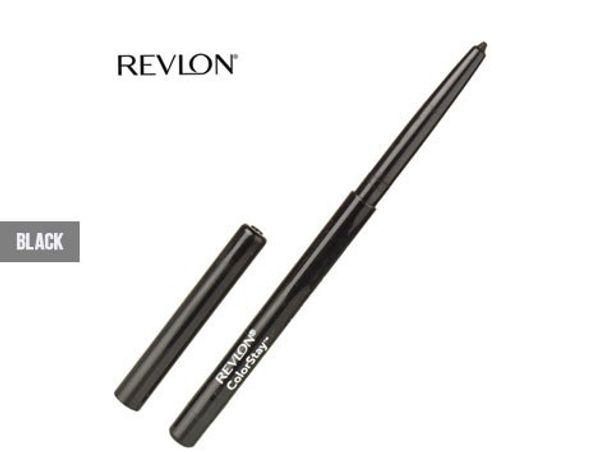Chì kẻ mắt Revlon không gây nhòe hoặc vây bẩn lem nhem xung quanh mắt