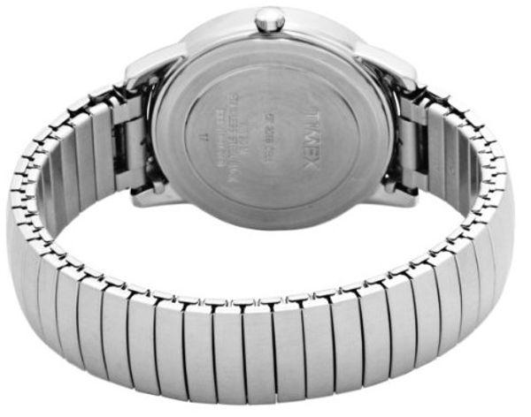 Dây đồng hồ thiết kế đặc biệt có khả năng co giãn phù hợp với cổ tay của từng người