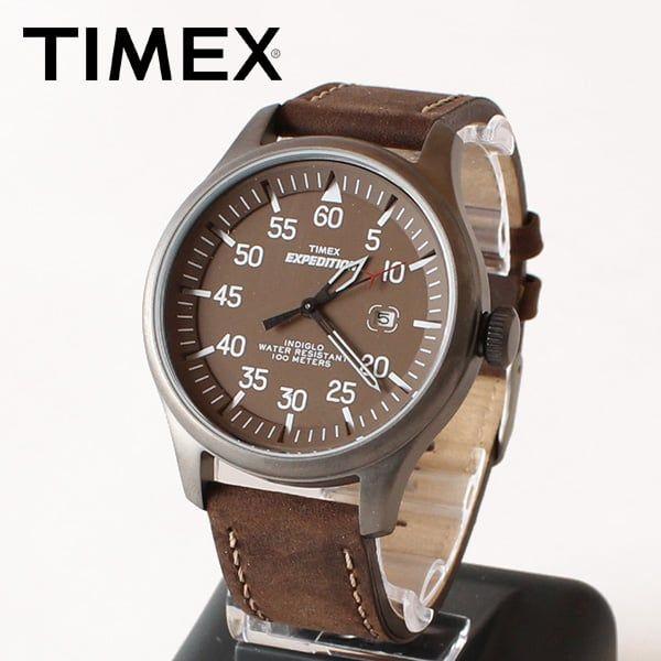 Timex T498749J phong cách trẻ trung, cá tính, thể hiện đẳng cấp phái mạnh
