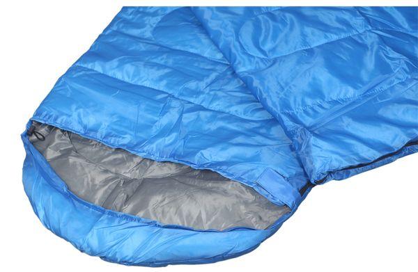 Túi ngủ du lịch Comfort thiết kế thông minh, tiện dụng