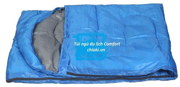 Túi ngủ du lịch Comfort cần thiết cho những chuyến đi
