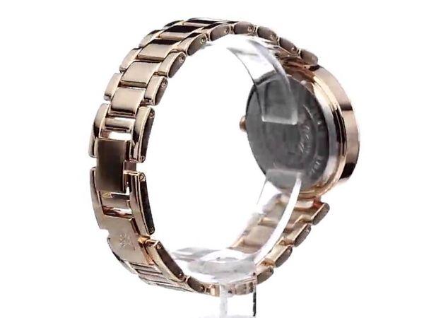 Đồng hồ Anne Klein AK/1362RGRG với các mắt xích nhỏ mang lại vẻ đẹp nữ tính