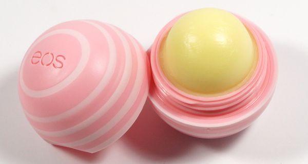 Son dưỡng EOS - son dưỡng môi trứng đến từ Mỹ 2