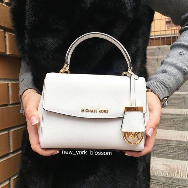 Thật khó có thể rời mắt khỏi chiếc túi MK này phải không?