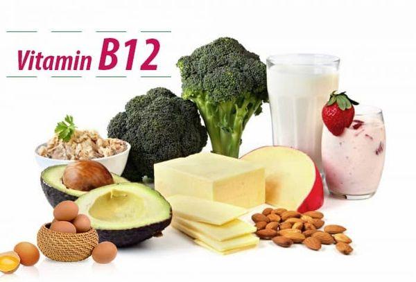 Viên Uống Bổ Sung Vitamin B12 Nature Made 1000 Mcg