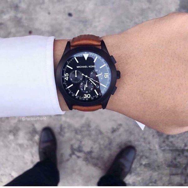 Đồng hồ Michael Kors MK8450 cho nam 4